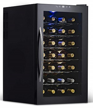 Best Coolers 2020.Best Thermoelectric Wine Cooler Fridge For Sale In 2020
